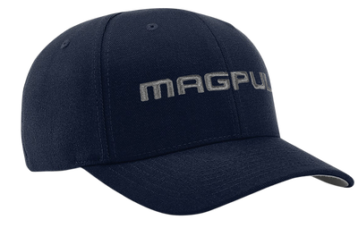 Magpul Wordmark Navy Blue Stretch Fit Large / X-Large