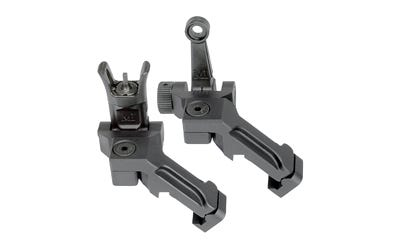 Midwest Industries Combat Rifle Sight 45 Degree Offset