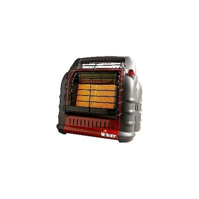 Mr Heater MH18B Big BUDDY HeatER