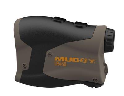 Muddy LR450 Monocular Range Finder 7x Magnification 450 Yard Range