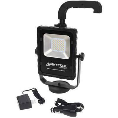 Night Stick Rechargeable LED Area Light Kit