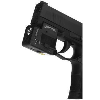 Night Stick TSM-13G w/ Green Laser 150 Lumen