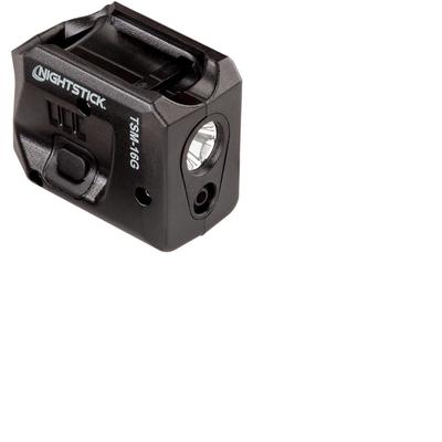 Night Stick TSM-16G w/ Green Laser for Hellcat LED 150LUM