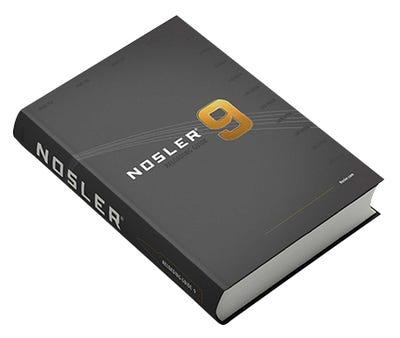 Nosler Reloading Manual 9th Edition