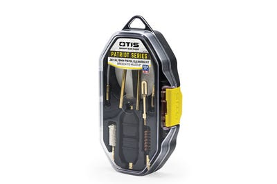 Otis Patriot Series Pistol Cleaning Kit 9mm