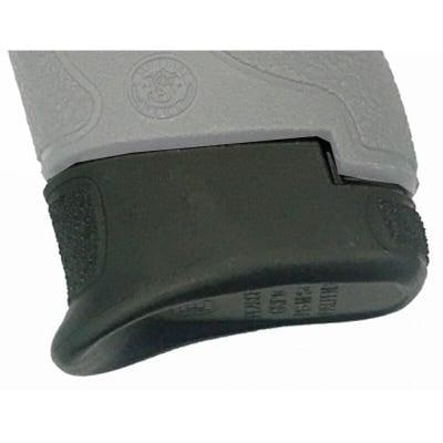 Pearce Grip Extension PLUS S&W M&P Shield 2.0 9/40 Plus 1 or 2 Rounds