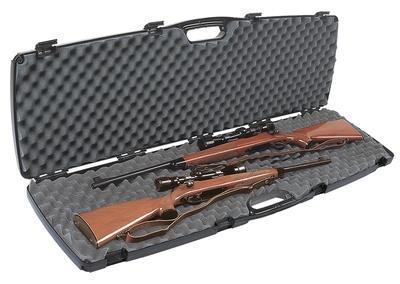 """Plano SE Series Double Long Gun Case 52.19"""" x 15.97"""" x 4"""""""