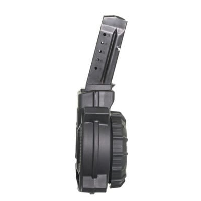 ProMag DRM-A15 S&W Shield 9mm 50 RDs Drum Magazine