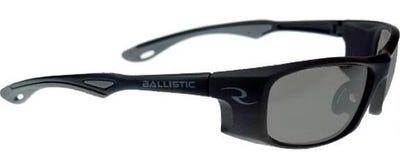 Radians Bravo Ballistic Rated Full Frame Shooting Glasses