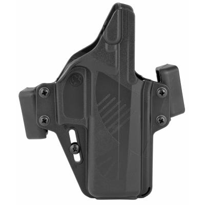 Raven Concealment Systems Perun OWB Holster Ambidextrous Draw For SIG Sauer P320.X-Carry