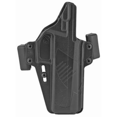 Raven Concealment Systems Perun OWB Holster Ambidextrous Fits Sig P320 Full Size/M17