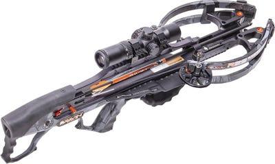 Ravin Crossbows R29 with Illuminated Scope