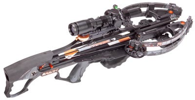 Ravin Crossbows R29 Sniper Package Crossbow with Sniper Scope