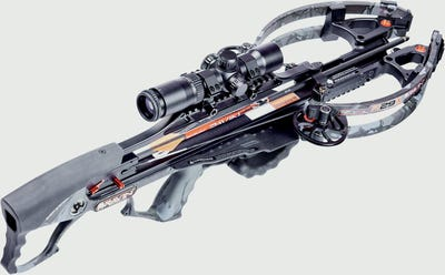 Ravin Crossbows R29X Crossbow with Scope