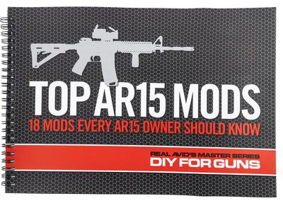 Real Avid Gun DIY Instruction Manual