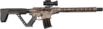 "Rock Island Armory VR80 Shotgun Realtree Timber 12 Gauge 20"" Barrel 5-Rounds"