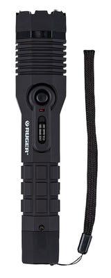 Ruger Tactical Stun Gun/LED Flashlight
