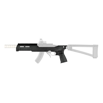 SB Tactical Fixed Chassis for Ruger 22 Charger & 10/22