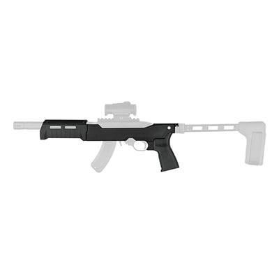 SB Tactical Takedown Chassis for Ruger 22 Charger & 10/22