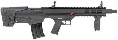 "SDS Imports BLP M12AA 12 GA 18.5"" Barrel 5-Rounds 3"" Chamber"