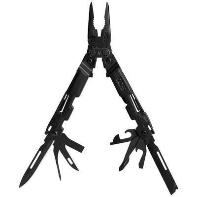 "SOG Specialty Knives PowerAccess 5.9"" 18 Tools"
