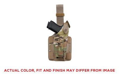 """Safariland Model 6004-USN SLS Low Signature Tactical Holster Fits Glock 19/23 with 4"""" Barrel Camo"""