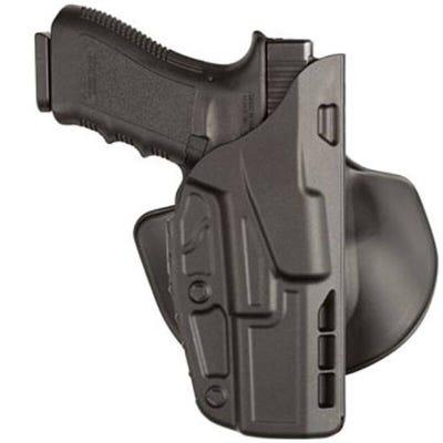 "Safariland 7TS ALS S&W M&P 9mm Pro/.40 S&W 5"" Concealment Belt Holster Right Hand SafariSeven"