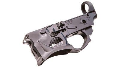 Sharps Bros. Warthog Stripped AR-15 Lower Receiver