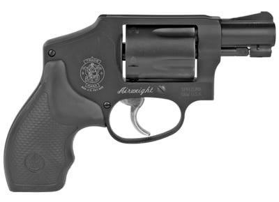 """Smith and Wesson 442 Airweight .38 Special +P 1.88"""" Barrel 5-Rounds"""
