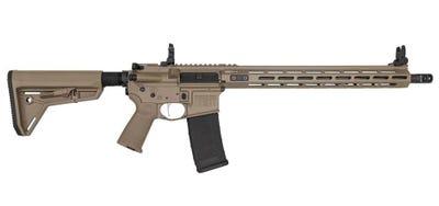 Springfield Armory SAINT VICTOR 5.56 FDE 16 30+1