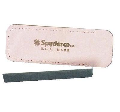 Spyderco Double Stuff Medium & Fine Grit Sharpening Stone