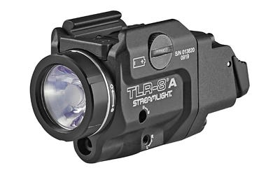 Streamlight TLR-8 A with Red Laser