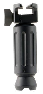 "Strike Industries AR-15 MFS Monopod 3.65"" to 5"" Rubber Feet"