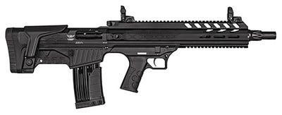 "TR Imports EVO-BT Bullpup Semi-Automatic Shotgun 12 GA 18.5"" Barrel 3""-Chamber 5-Rounds"