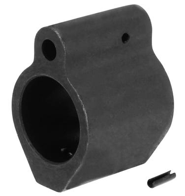 TacFire AR .750 Micro Low Profile Gas Block