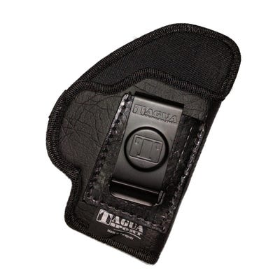 Tagua Ecoleather Holster fits Most 9mm / 40 mm / 45 Double LH