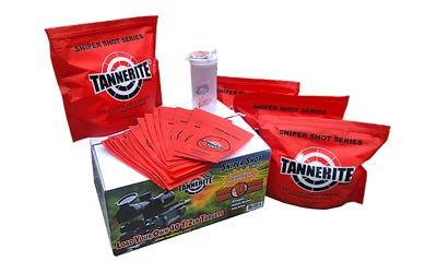Tannerite Sniper Shot