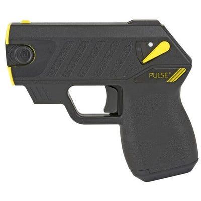 Taser Pulse   Taser with Laser