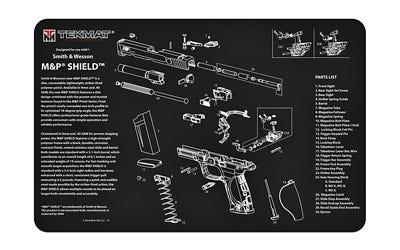 TekMat S&W M&P Shield Armorer's Mat