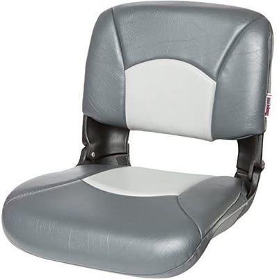 Tempress All Weather Seat Gray