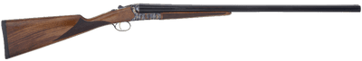 "Tristar Bristol Walnut 12 GA 28"" Barrel 3""-Chamber 2-Rounds"