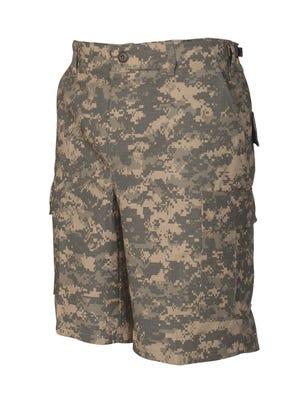 Tru-Spec BDU Shorts Digital Camo M