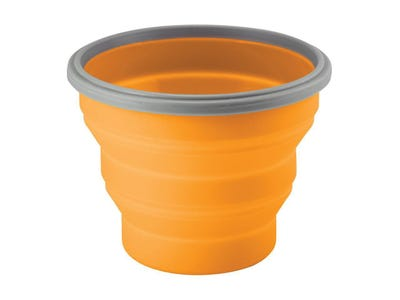 UST - Ultimate Survival Technologies FlexWare Bowl 2.0 Orange