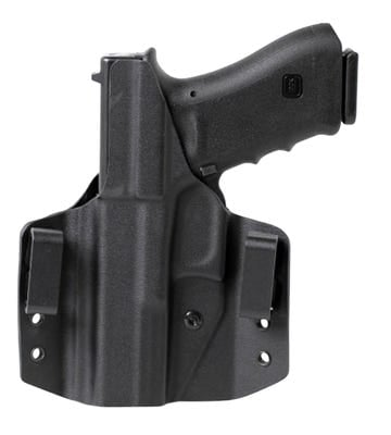 Uncle Mikes CCW OWB Taurus G2 and G2C Holster Right Hand