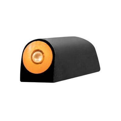 XS Sight Systems Big Dot Shotgun Sight Orange Tritium