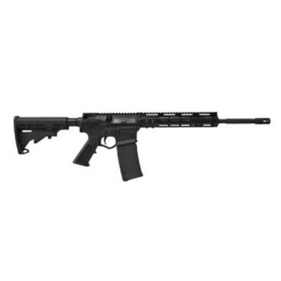"American Tactical Imports Omni Hybrid 5.56 NATO / .223 Rem 16"" Barrel 30-Rounds Alpha Stock"