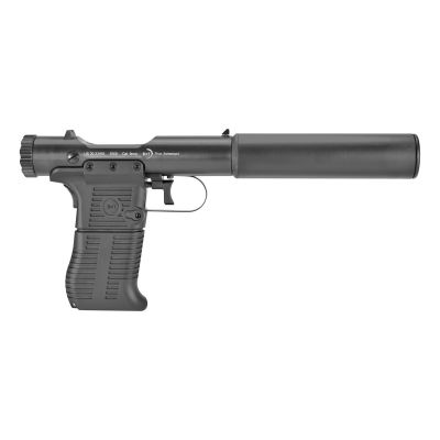 """B&T Station Six 9mm 5"""" Barrel 9-Rounds with Suppressed Barrel"""