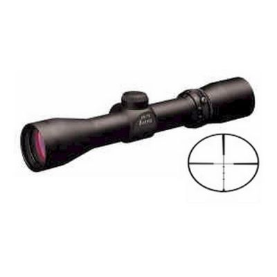 Burris Handgun Scope 2-7x32mm Plex Reticle