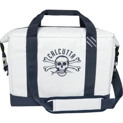 Calcutta Pack Series Soft Sided 24 can White