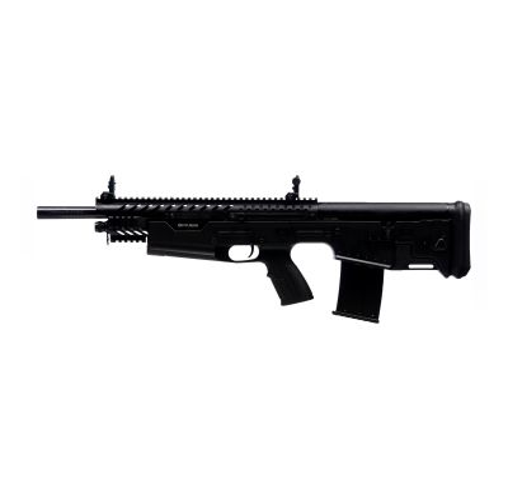 "Century Arms Centurion BP-12 Semi-Automatic Shotgun 12 GA 19.75"" Barrel 3""-Chamber 5-Rounds"